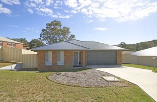 Picture of 20 Harry Crescent, Hamilton Valley NSW 2641