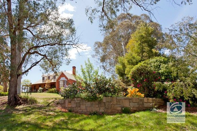 Picture of 35 Elgin Road, BEECHWORTH VIC 3747