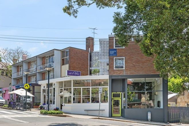 Picture of 3/189 Darling Street, BALMAIN NSW 2041
