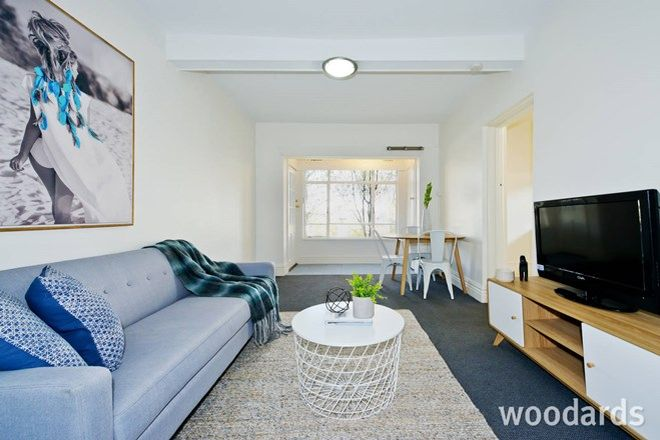 Picture of 1/133 Maud Street, BALWYN NORTH VIC 3104