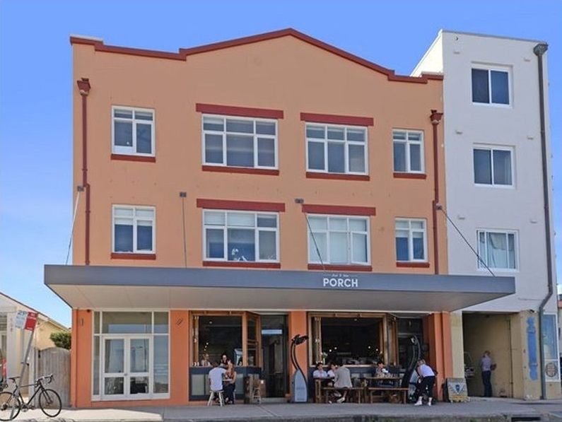 2/110 Ramsgate Avenue, Bondi Beach NSW 2026, Image 0