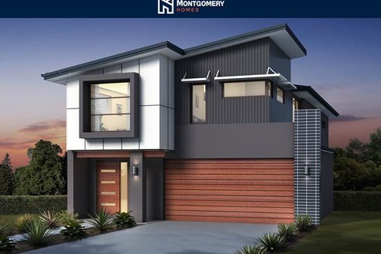 Picture of Lot 225 The Palms Estate, RIVERSTONE NSW 2765