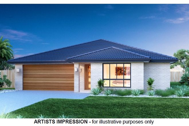 Picture of 112 Laidlaw Street, BOGGABRI NSW 2382