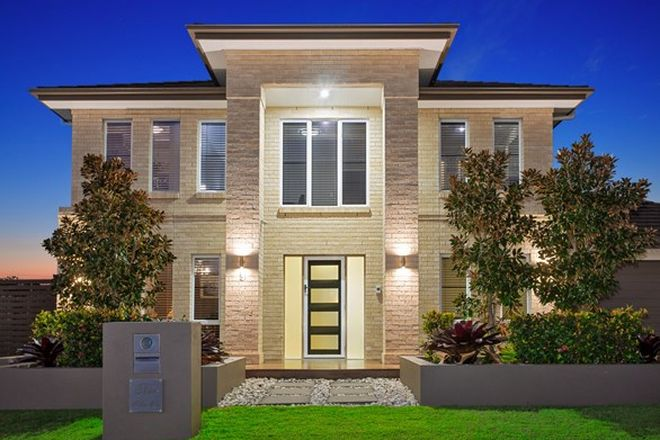 Picture of 9 Pallas Parade, WARNER QLD 4500