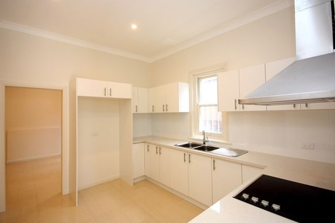 Picture of B/345 Concord Road, CONCORD WEST NSW 2138
