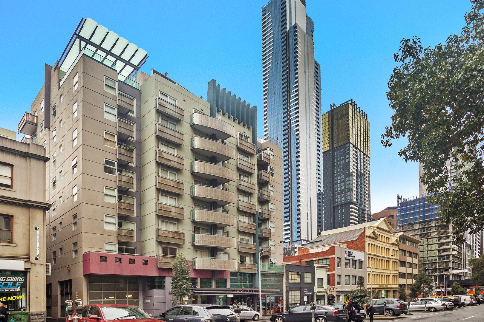 36/118 Franklin Street, Melbourne VIC 3000, Image 0
