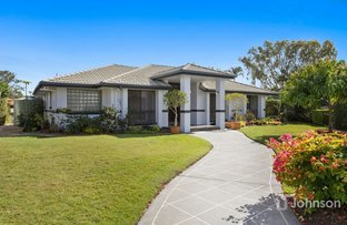 Picture of 2 Glenwater Crescent, Helensvale QLD 4212