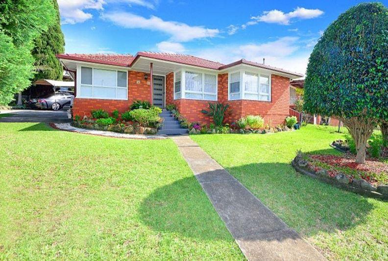 10 Berg Street, Blacktown NSW 2148, Image 0