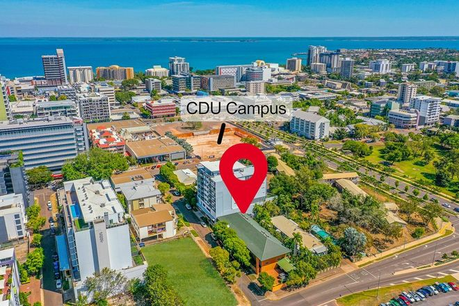 Picture of 39 McMinn Street, DARWIN CITY NT 0800