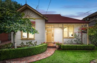 Picture of 10 James Street, Glen Huntly VIC 3163