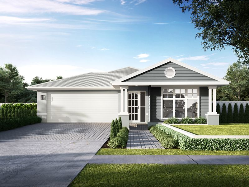 Lot 107 Kinross Rd, Thornlands QLD 4164, Image 0