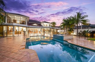 Picture of 3179 Riverleigh Drive, Hope Island QLD 4212