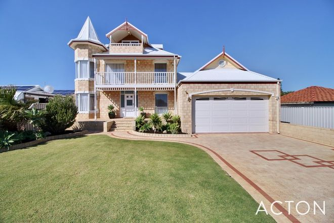 Picture of 2A Fifth Avenue, SHOALWATER WA 6169