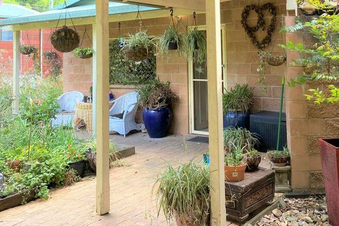 Picture of 1/4 Silky Oak Drive, NIMBIN NSW 2480