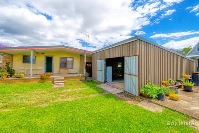 Picture of 3 & 4/44 Alice Street, GRAFTON NSW 2460