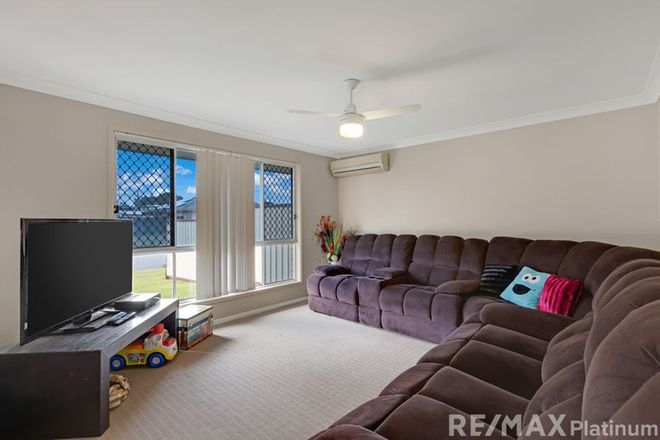 Picture of 8 Majella Court, CABOOLTURE SOUTH QLD 4510