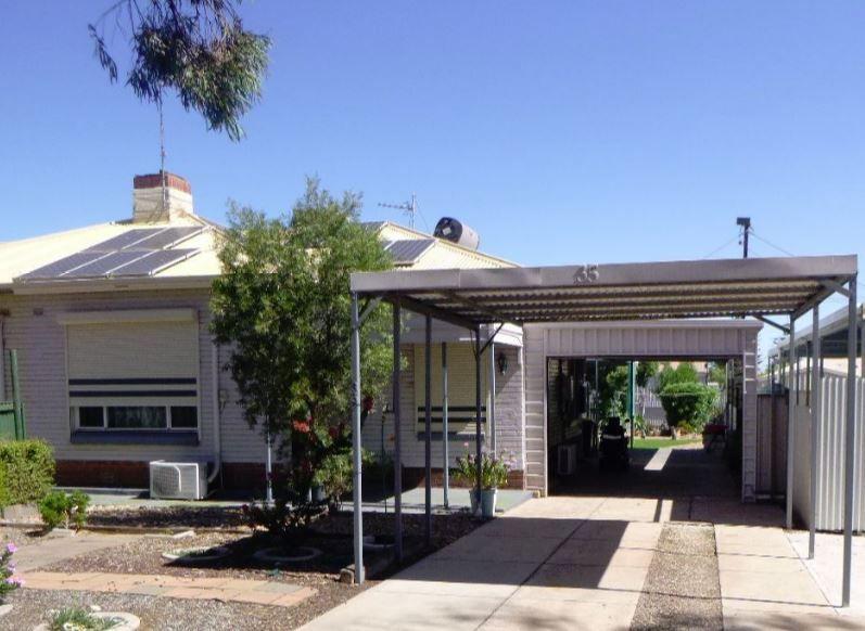 35 Bradford Street, Whyalla SA 5600, Image 0