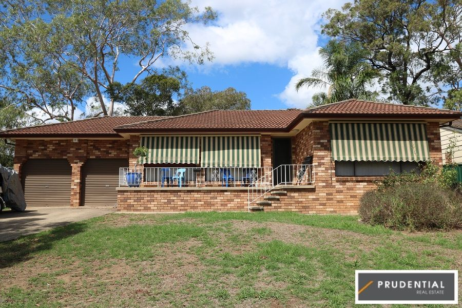 16 Cudgegong Road, Ruse NSW 2560, Image 0