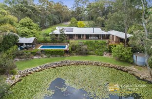 Picture of 126 Pebbly Hill Road, Maraylya NSW 2765