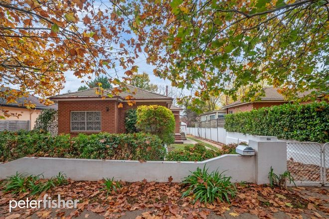 Picture of 104 Hill Street, ORANGE NSW 2800