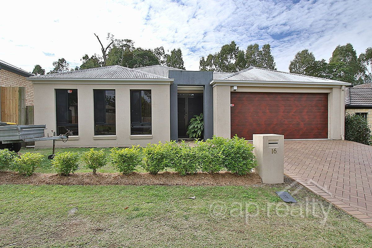 16 Parkside Place, Forest Lake QLD 4078, Image 0