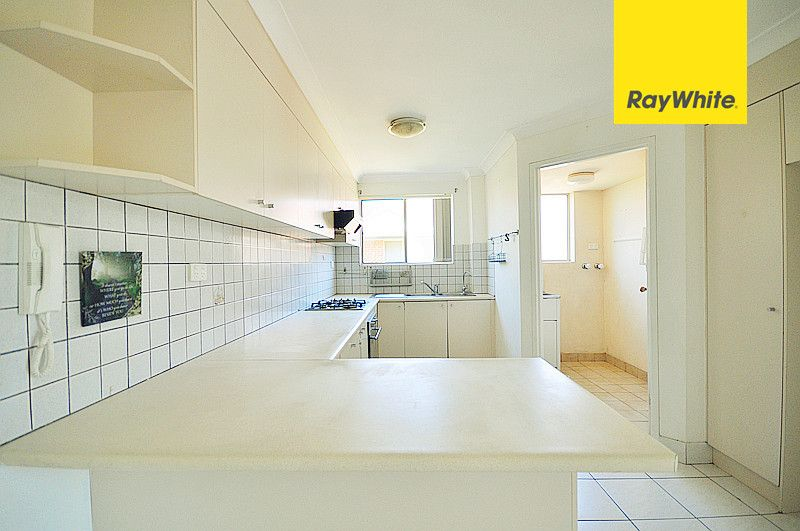 2/27-29 Livingstone Road, Lidcombe NSW 2141, Image 1
