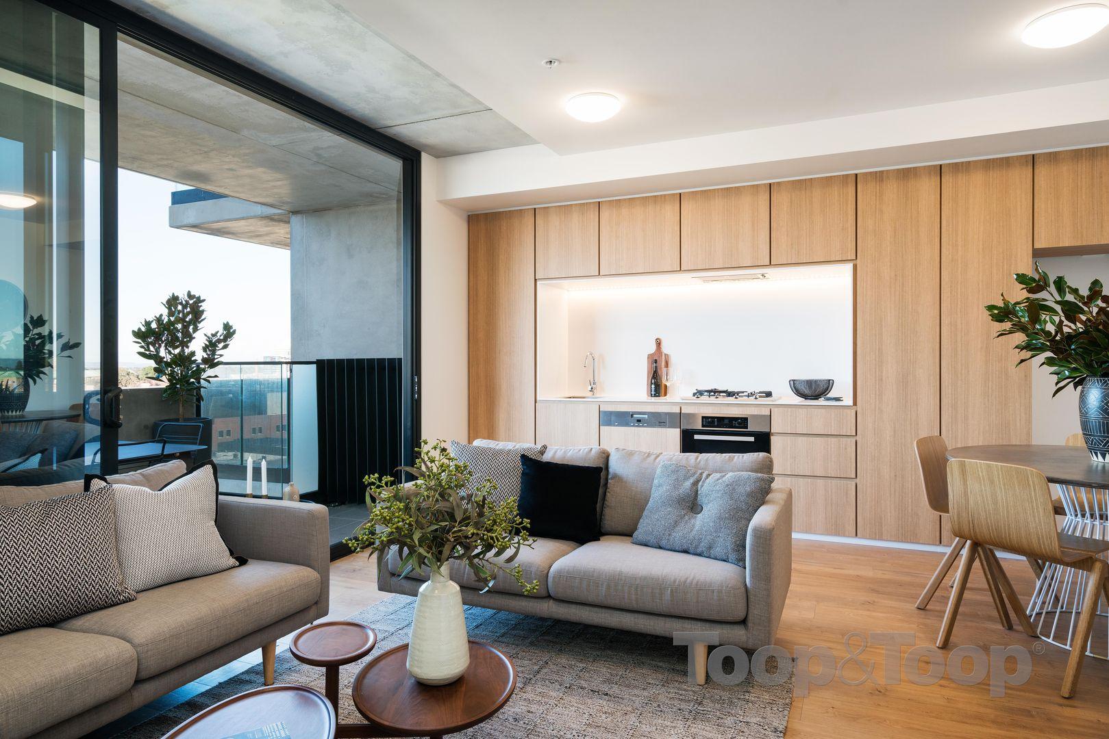 602/248 Flinders Street, Adelaide SA 5000, Image 0
