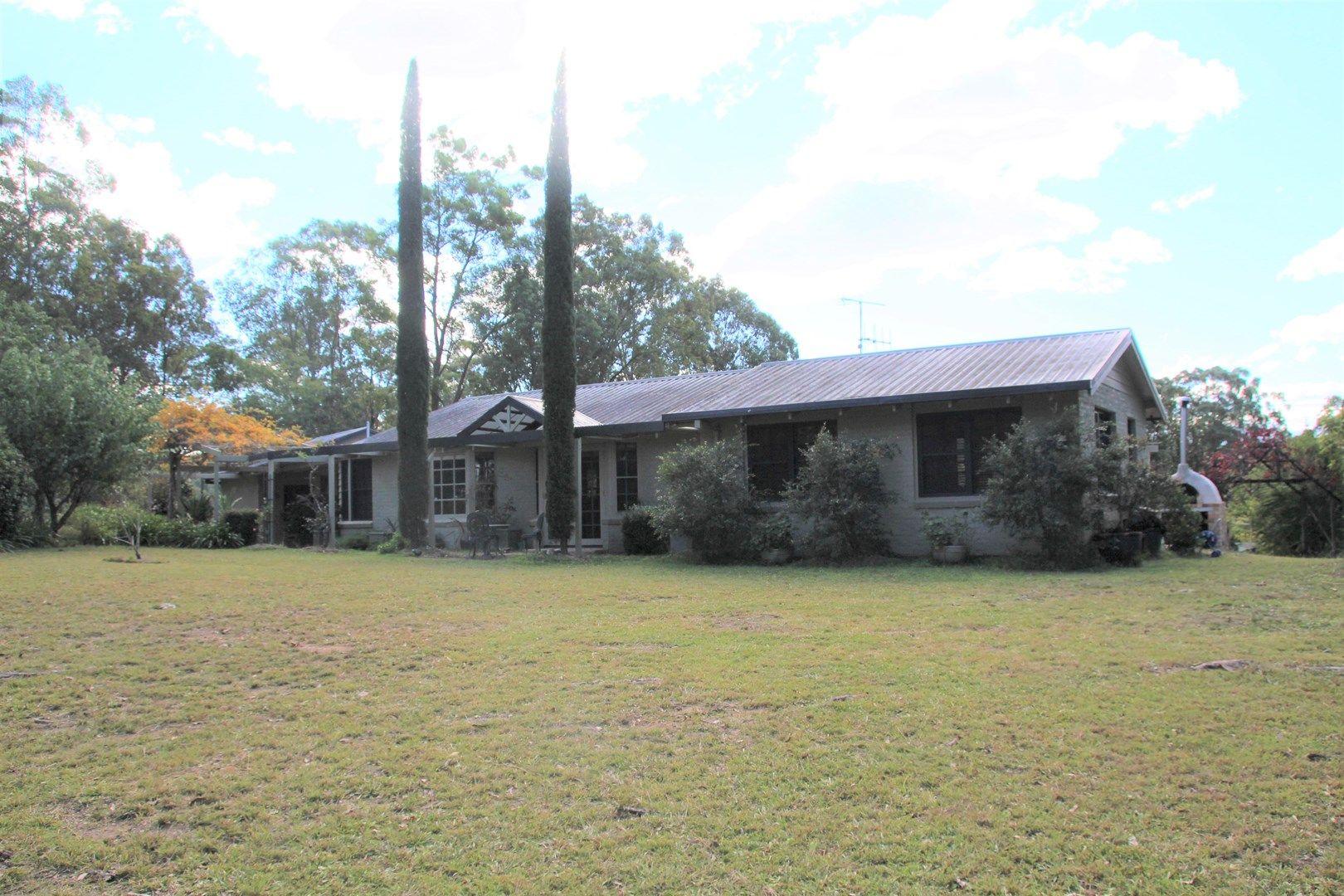 16 Riverford Road, Burrell Creek NSW 2429, Image 0