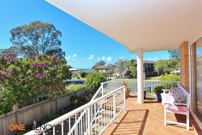 Picture of 1/28 Blackbutt Crescent, LAURIETON NSW 2443