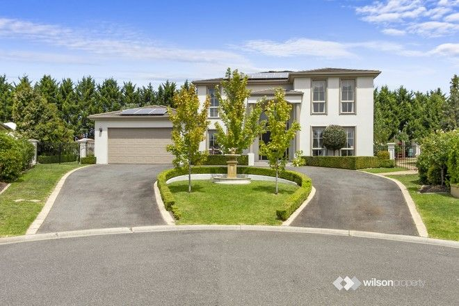 Picture of 8 Nicholas Court, TRARALGON VIC 3844