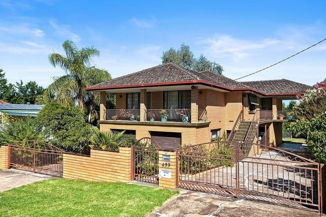Picture of 499 Milro  Avenue, EAST ALBURY NSW 2640