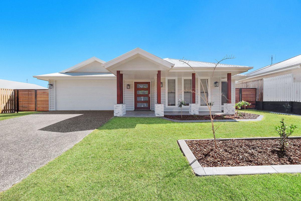 117 Cronin Road, Highfields QLD 4352, Image 1