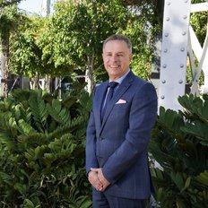 David Fenwick, Sales representative