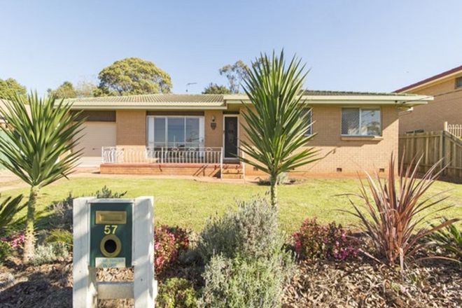 Picture of 57 Noll Street, KEARNEYS SPRING QLD 4350