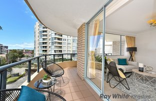 Picture of 31/79 Boyce Road, Maroubra NSW 2035