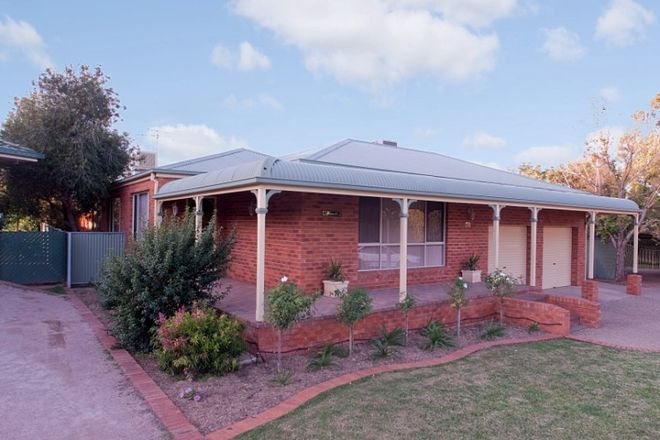Picture of 20 Chelsea Cres, FORBES NSW 2871