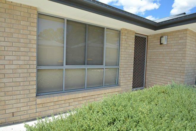 Picture of 2 - 208 Wood Street, WARWICK QLD 4370