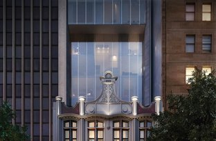 Picture of 2604/464-466 Collins Street, Melbourne VIC 3000