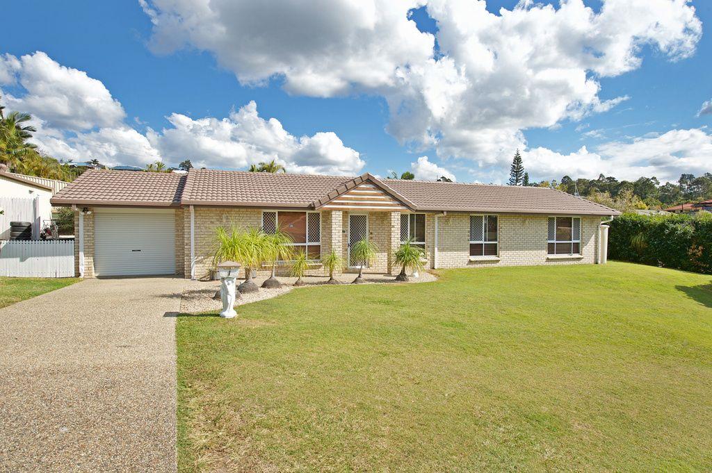1 Christoffel Close, Ormeau Hills QLD 4208, Image 2