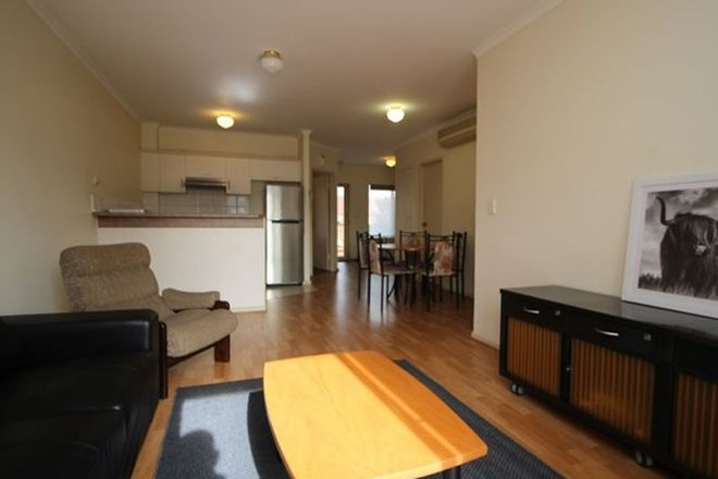 Picture of 22/81 Carrington Street, ADELAIDE SA 5000