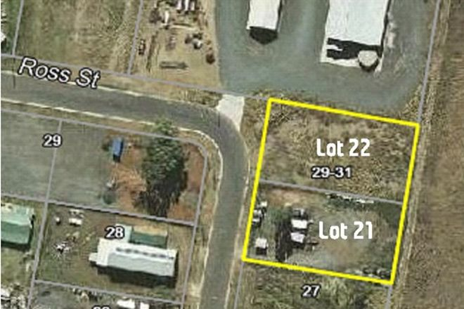 Picture of 31 Gayle Street, OAKEY QLD 4401