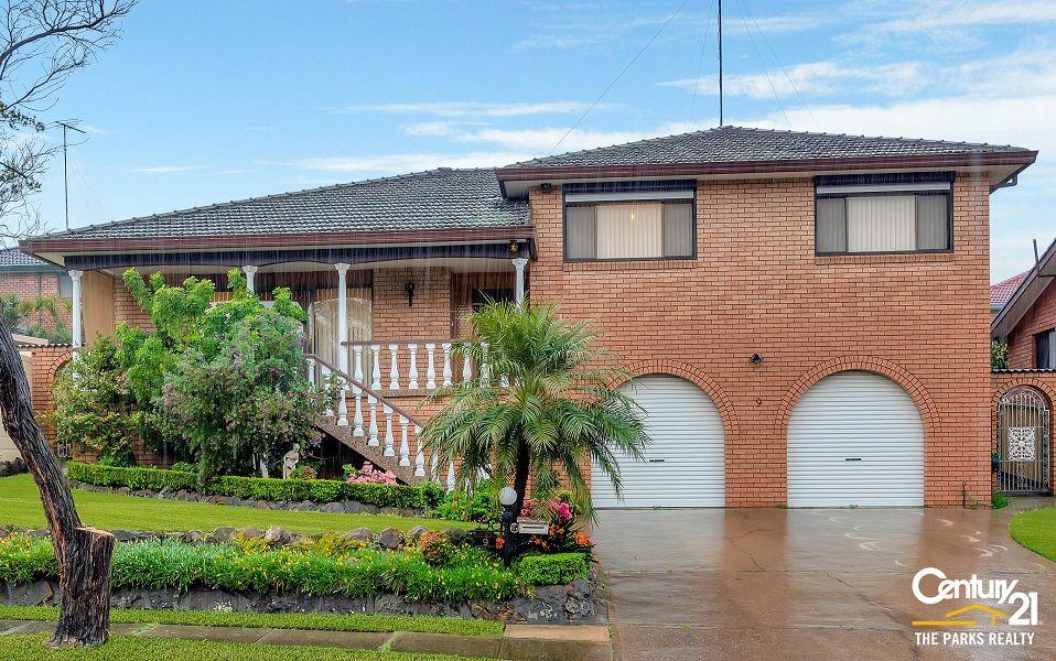 9 Stalwart Street, Prairiewood NSW 2176, Image 0