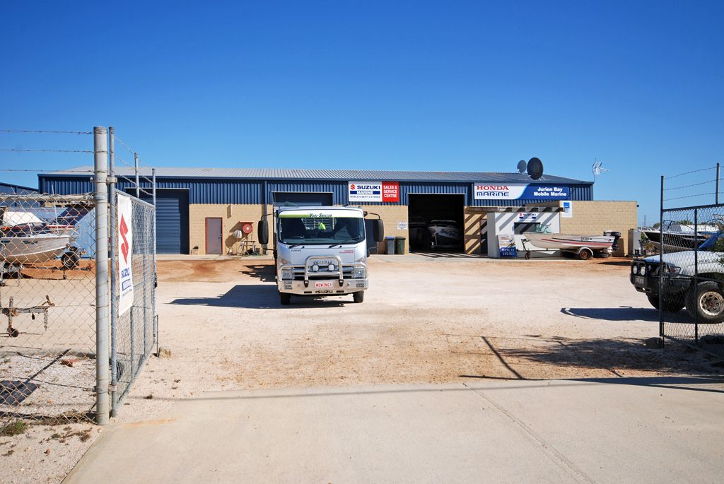 Unit 2 & 3/12 Gypsum Street, Jurien Bay WA 6516, Image 0