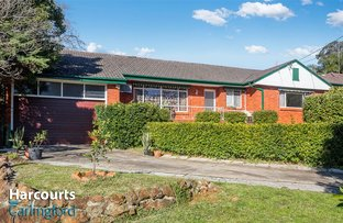 31 Bellevue Drive, Carlingford NSW 2118
