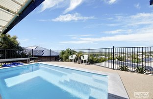 Picture of 14 Discovery Crescent, Rosslyn QLD 4703