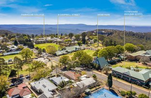 Picture of 8 Campbell Street, East Toowoomba QLD 4350