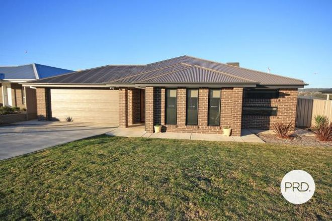 Picture of 17 Willang Crescent, GLENFIELD PARK NSW 2650