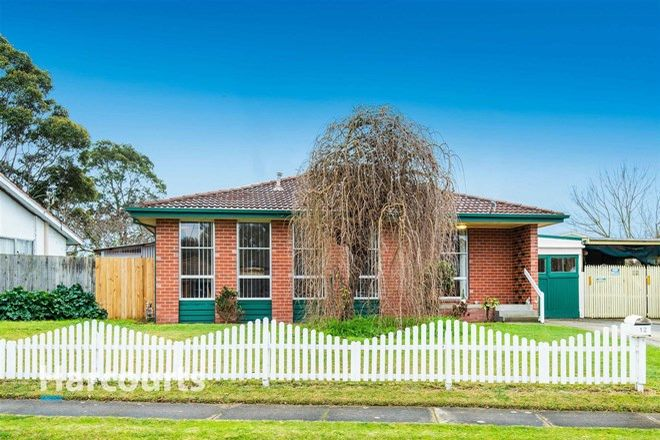 Picture of 12 Gaskin Avenue, HASTINGS VIC 3915