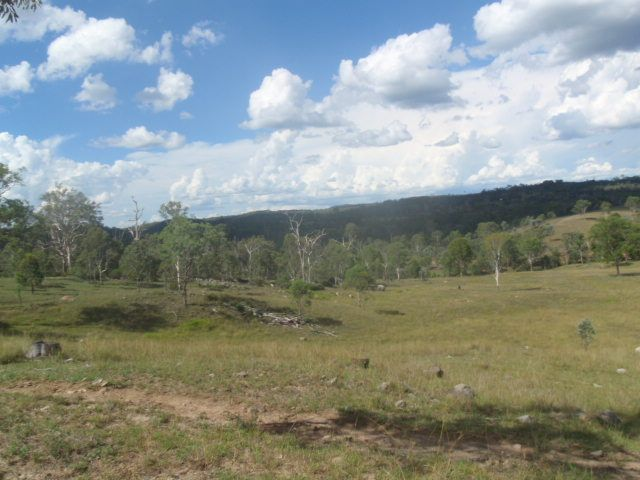 LOT464 NUKKU NORTH RD, Nukku QLD 4306, Image 2