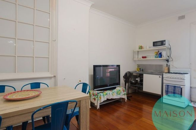 Picture of Rooms/26 Church Street, NEWCASTLE NSW 2300